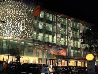 Harris Hotel Raya Kuta - Indonesien: Bali