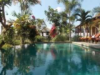 Villa Mandi Ubud - Indonesien: Bali