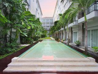 b Hotel Bali & Spa - Indonesien: Bali