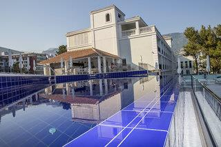 Budva Hotel - Montenegro