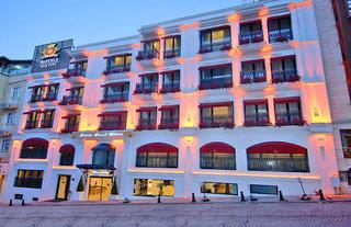 Dosso Dossi Hotels - Old City Sultanahmet - Istanbul & Umgebung