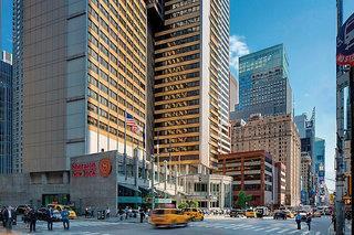 Sheraton New York Times Square - New York