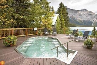 Hotelfoto Emerald Lake Lodge