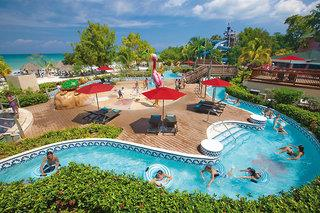 Hotel Beaches Negril Resort & Spa