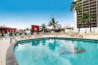 Aston Waikiki Beach Hotel - Hawaii - Insel Oahu
