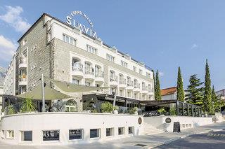Grand Hotel Slavia - Kroatien: Mitteldalmatien