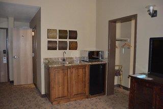Photo of the Hotel Best Western Zion Park Inn
