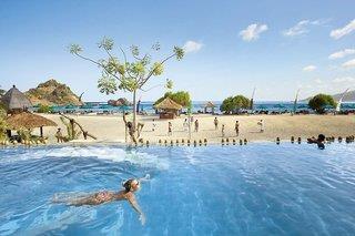 Novotel Lombok Resort & Villas - Indonesien: Kleine Sundainseln