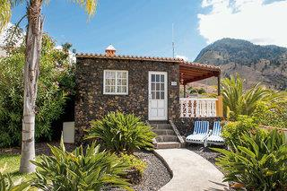 Villa & Casitas Caldera - La Palma