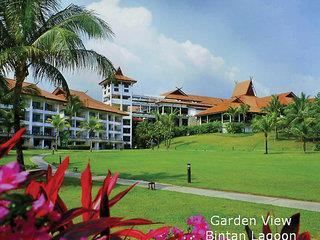 Bintan Lagoon Resort - Indonesien: Insel Bintan & Batam