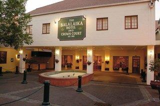 Protea Balalaika - Südafrika: Gauteng (Johannesburg)