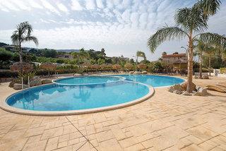 Scoglio Della Galea Village & Spa - Kalabrien