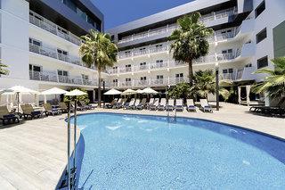 Barcelo Hamilton - Erwachsenenhotel - Menorca