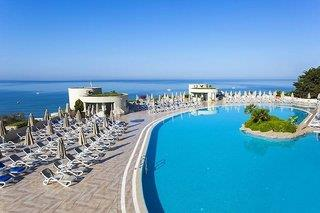 Melas Resort - Side & Alanya