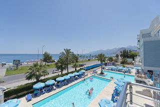 Sealife Family Resort - Antalya & Belek