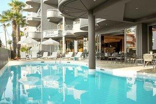 Mediterranean Resort - Olympische Riviera