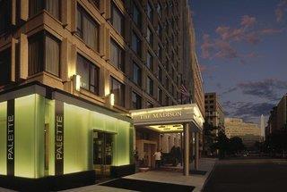 Loews Madison Hotel - Washington D.C. & Maryland