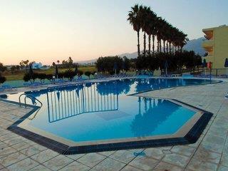 Oasis - Kos