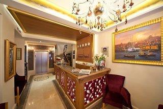 BEST WESTERN Acropol Istanbul