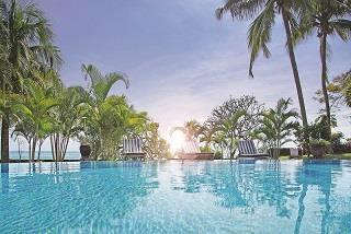 Mont Choisy Beach Villas - Mauritius