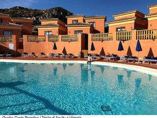 Villagio Costa Paradiso - Sardinien