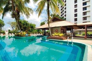 Hilton Kuching - Malaysia