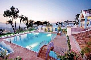 Arbatax Park Resort - Telis Hotel - Sardinien