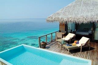 Coco Bodu Hithi - Malediven