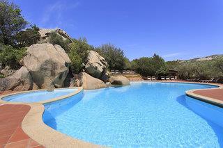 La Rocca Resort & Spa - Sardinien