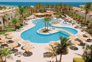 Palm Beach Resort - Hurghada & Safaga