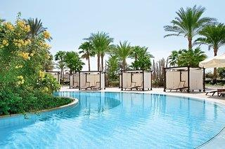 Iberotel Palace Sharm El Sheikh - Erwachsenenhotel - Sharm el Sheikh / Nuweiba / Taba