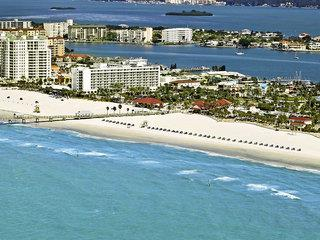 Hotelfoto Hilton Clearwater Beach Resort