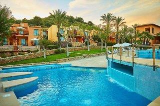 SENTIDO Pula Suites Golf & Spa - Mallorca