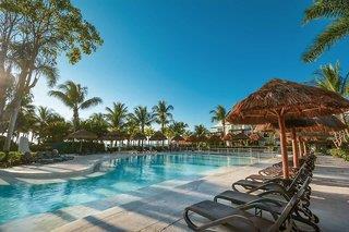 Sandos Caracol Eco Resort - Family Sect./Select Cl./Royal Elite - Mexiko: Yucatan / Cancun