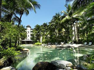 Tanjung Rhu Resort - Malaysia