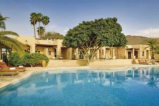Mövenpick Resort & Spa - Jordanien