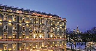 Belmond Grand Hotel Europe - Russland - Sankt Petersburg & Nordwesten (Murmansk)
