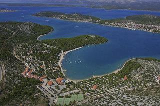 Holiday Village Jezera Lovisca - Kroatische Inseln