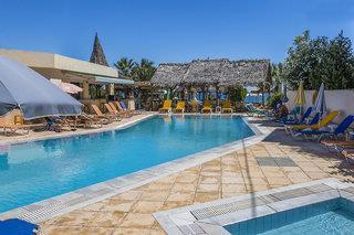 Elmi Suites & Porto Greco App. - Kreta