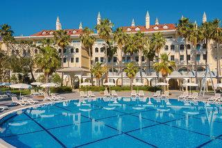 Wow Topkapi Palace - Antalya & Belek