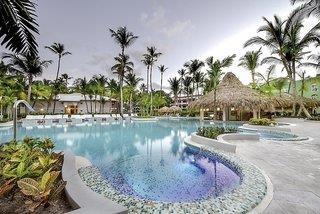 Hotelfoto Grand Palladium Punta Cana Resort & Spa