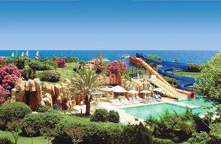 Queen's Park Le Jardin - Kemer & Beldibi