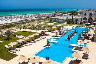 TUI SENSIMAR Palm BeachPalace demnächst TUI BLUE Palm Beach P. - Tunesien - Insel Djerba