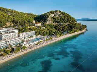 Sensimar Adriatic Beach Resort - Kroatien: Mitteldalmatien