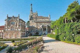 Palace Do Bussaco - Aveiro / Guarda / Viseu