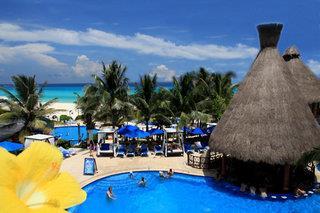 The Reef Playacar - Mexiko: Yucatan / Cancun
