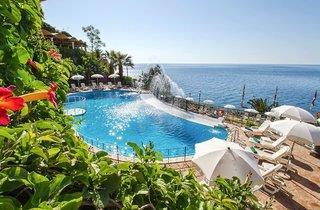 Baia Taormina, Grand Palace Hotels & Spa - Sizilien