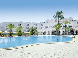 Isis Hotel & Spa - Tunesien - Insel Djerba