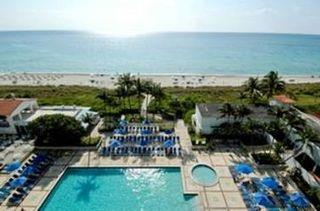 Hotelfoto Miami Beach Resort & Spa