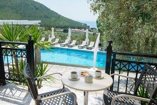 Villa Natassa - Thassos